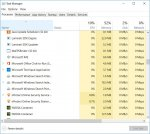 Maplestory is Suspended in Task Manager | Elluel Network
